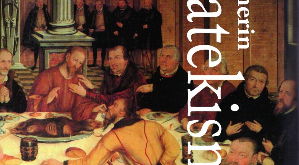 Iso katekismus - Martti Luther