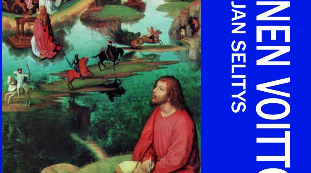 Kaukainen voittolaulu - Ilmestyskirjan selitys - Siegbert W. Becker